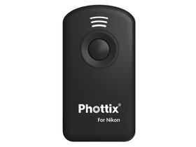 Phottix 红外线遥控器(尼康)