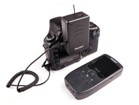 Phottix HERO 可视无线遥控器