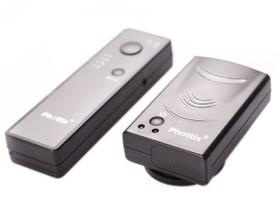 Phottix PLATO 2.4GHz无线遥控器