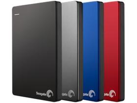 希捷Backup Plus 睿品升级版 2.5英寸(1TB)(STDR...