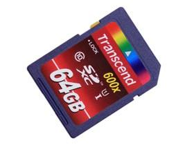 创见SDXC卡 600X(64GB)