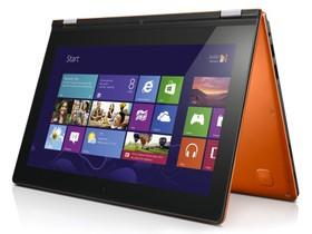 联想Yoga11S-IFI(H)日光橙