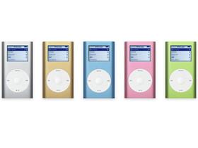 苹果iPod MINI(4GB)一代