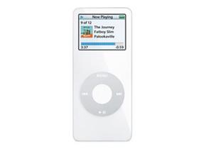 苹果iPod nano(2GB)