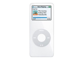 苹果iPod nano(4GB)