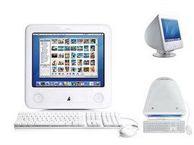 苹果eMac M9834CH/A