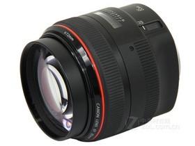 佳能EF 85mm f/1.2 L II USM(大眼睛)