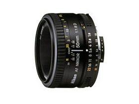 尼康AF 50mm f/1.8D(标头)