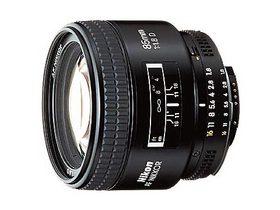 尼康AF 85mm f/1.8D