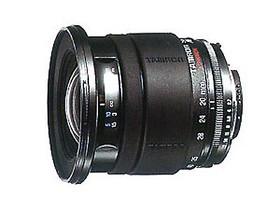 腾龙SP AF 20-40mm f/2.7-3.5 IF(尼康卡口)