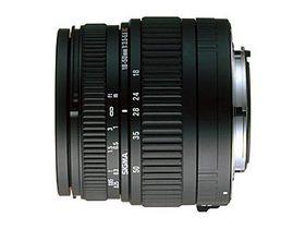 适马18-50mm f/3.5-5.6 DC HSM(佳能卡口)