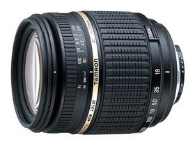 腾龙AF 18-250mm f/3.5-6.3 Di-II LD As...