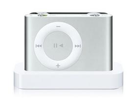 苹果iPod shuffle 2(1GB)
